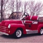 Customized Car 18