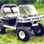 Customized Car 25